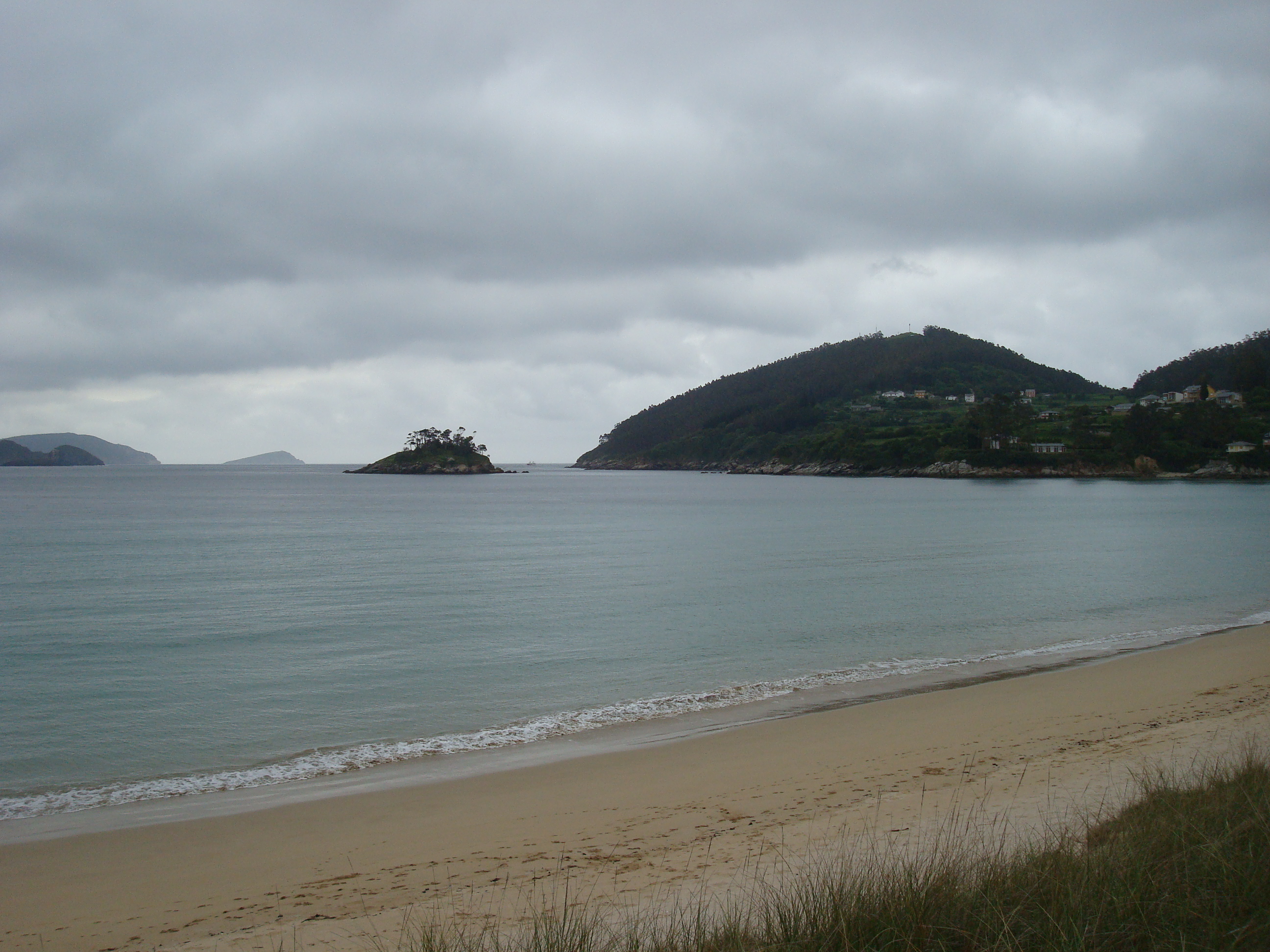 Foto playa Area.