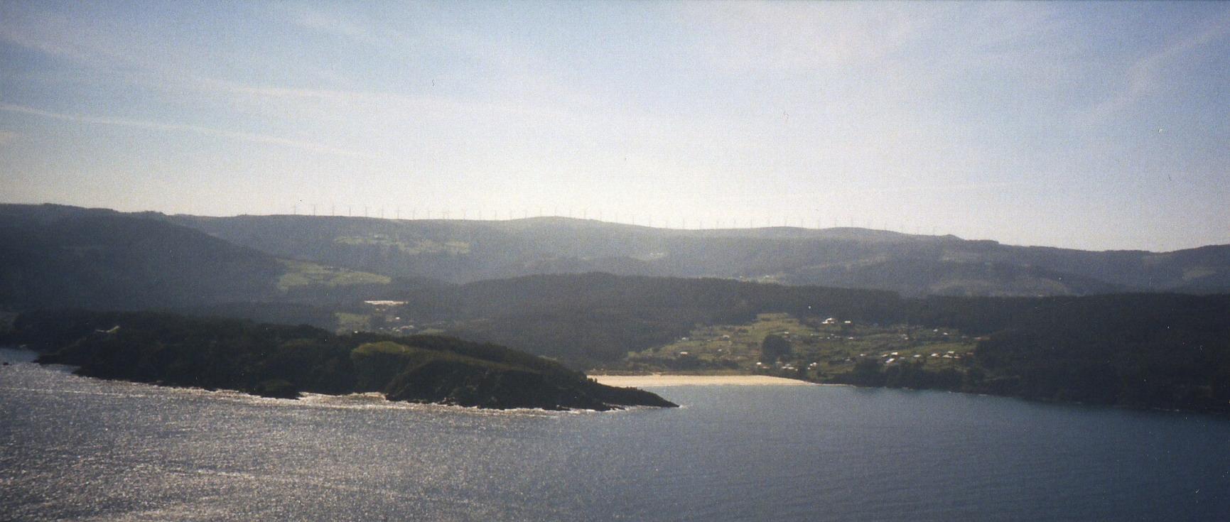 Foto playa Portonovo. Playa de