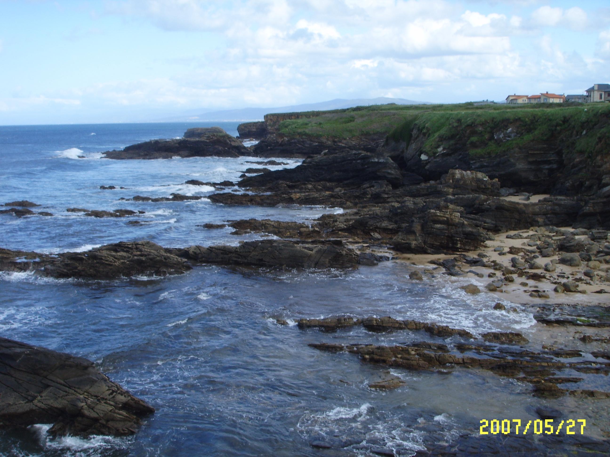Playa Orxal