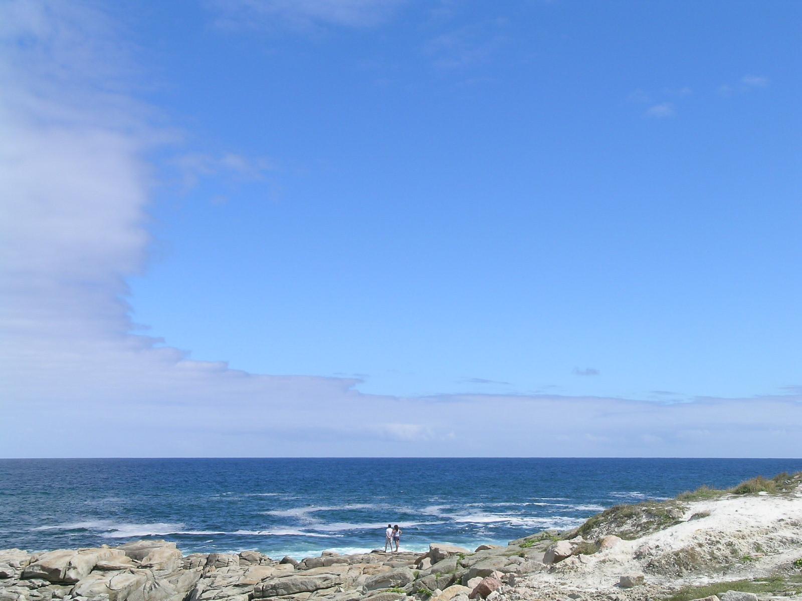 Foto playa Peizas. Playas de Foz - Lugo - Spain