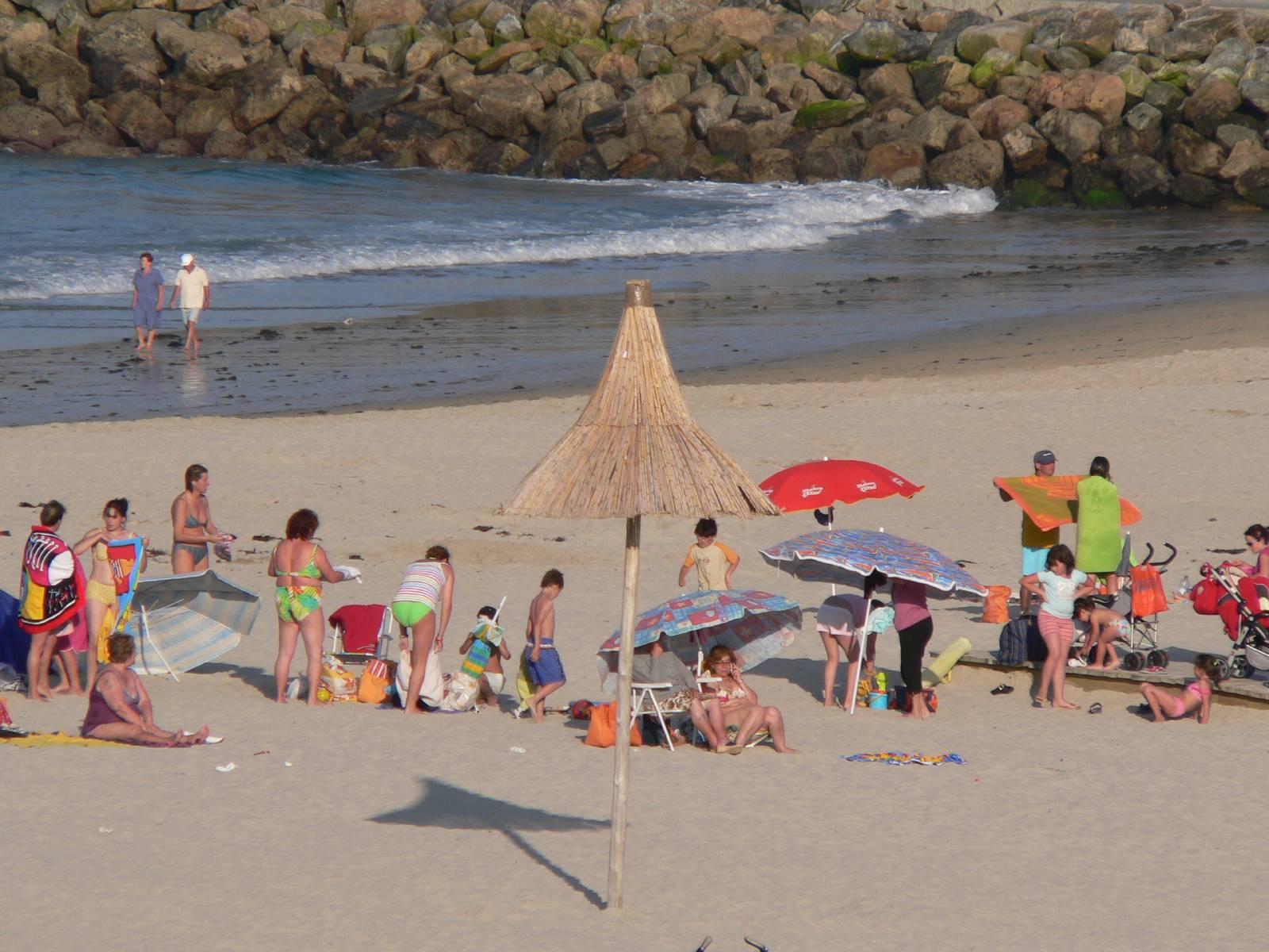 Playa Llás