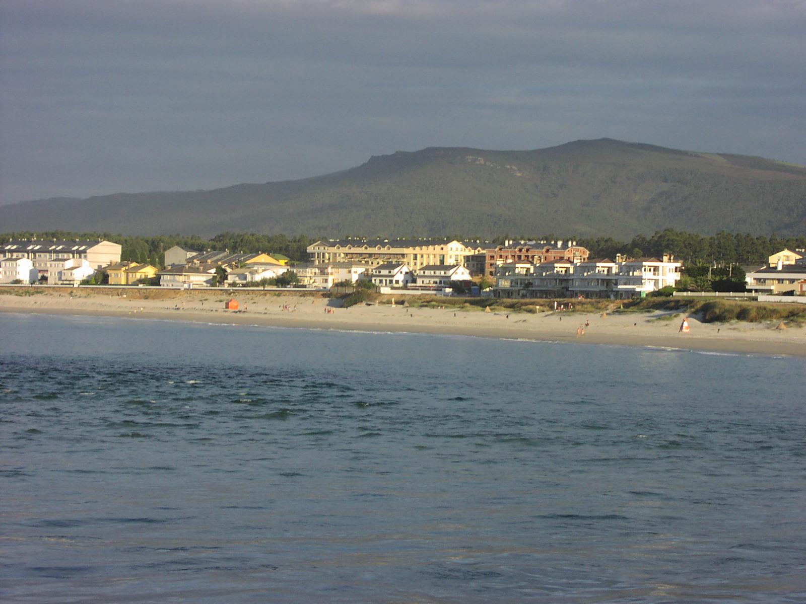Foto playa San Cosme / Altar. PLAYADELALTAR