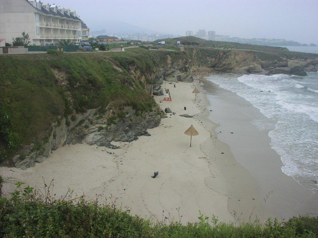 Foto playa San Cosme / Altar. PLAYASANBARTOLO