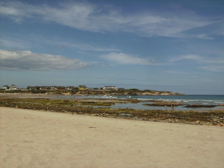 Foto playa San Pedro / Valea / Coto. Playa Area Longa