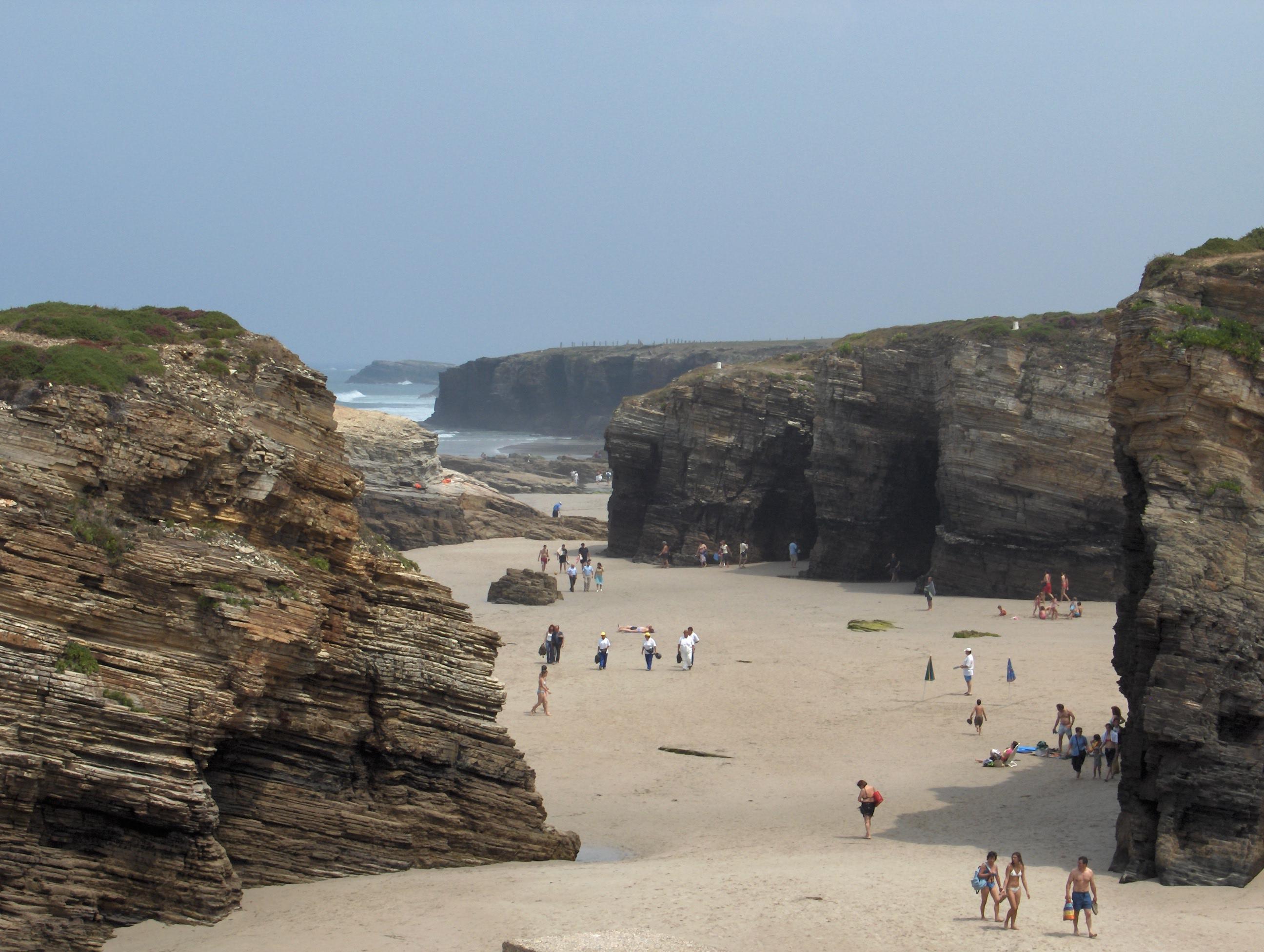 Playa Rocas Brancas