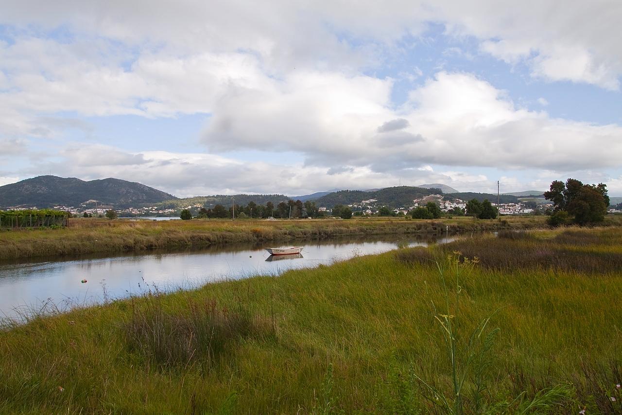 Playa Río Tamuxe