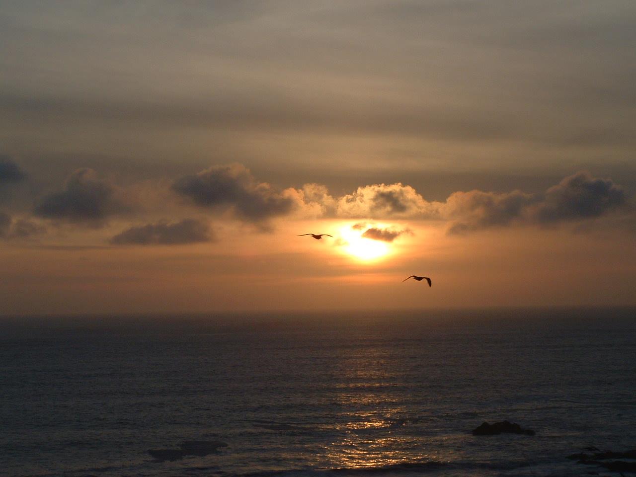 Playa O Muiño