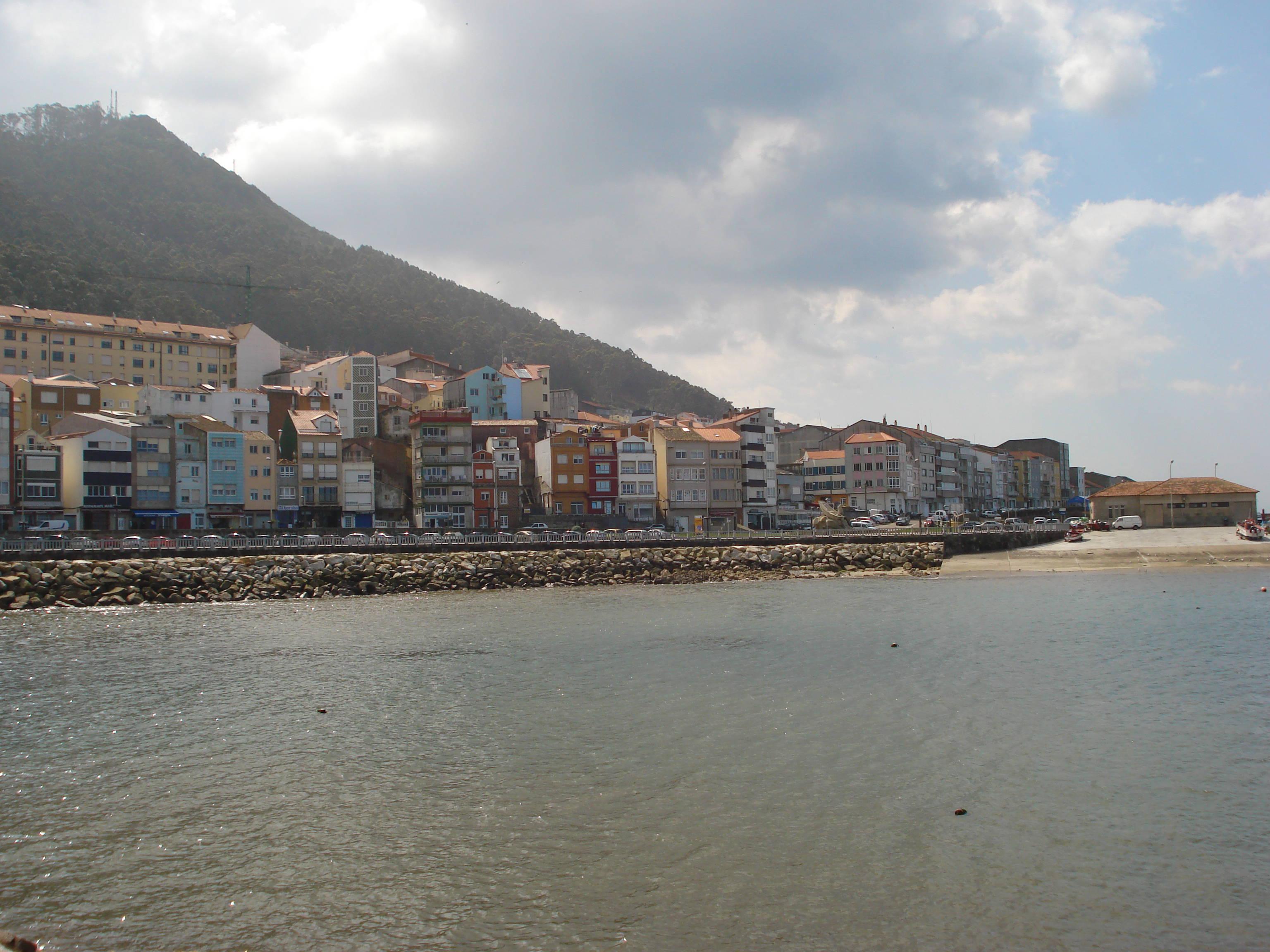 Playa Carreiro