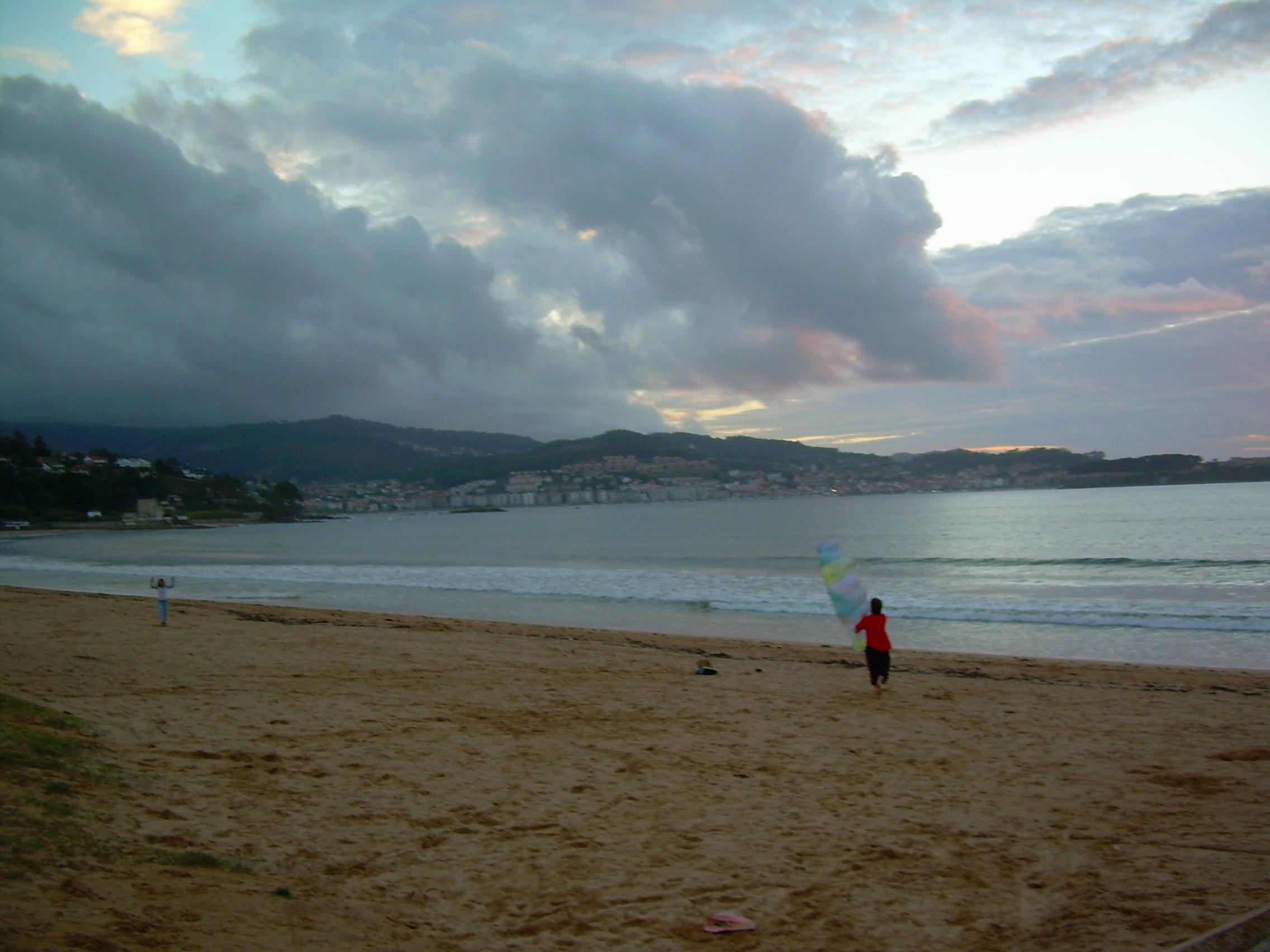 Foto playa Area Fofa. se duerme el día