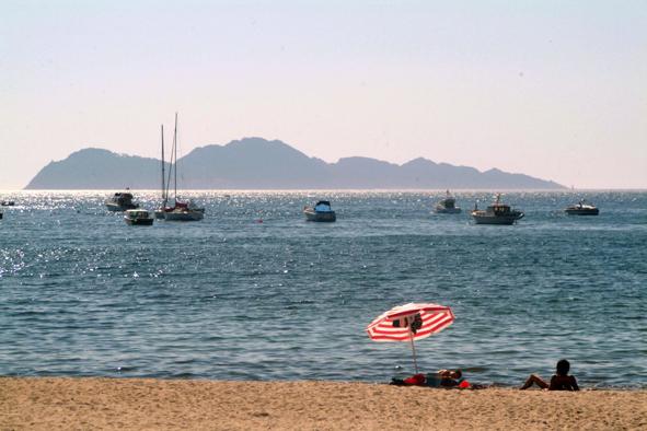 Playa Arribas Blancas