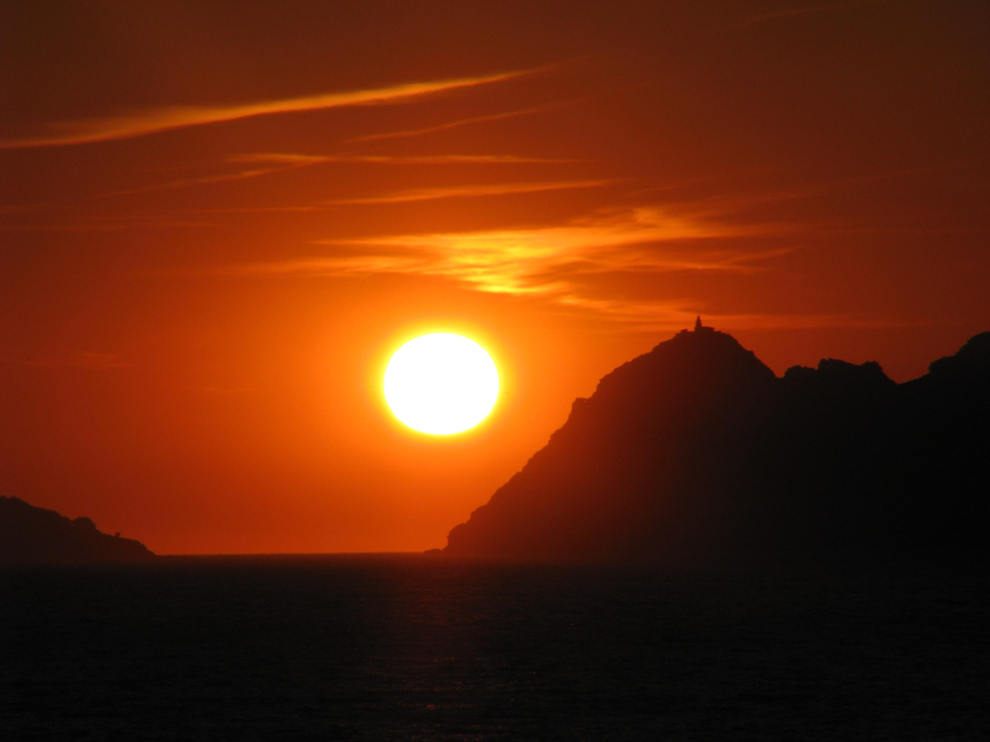 Playa O Portiño