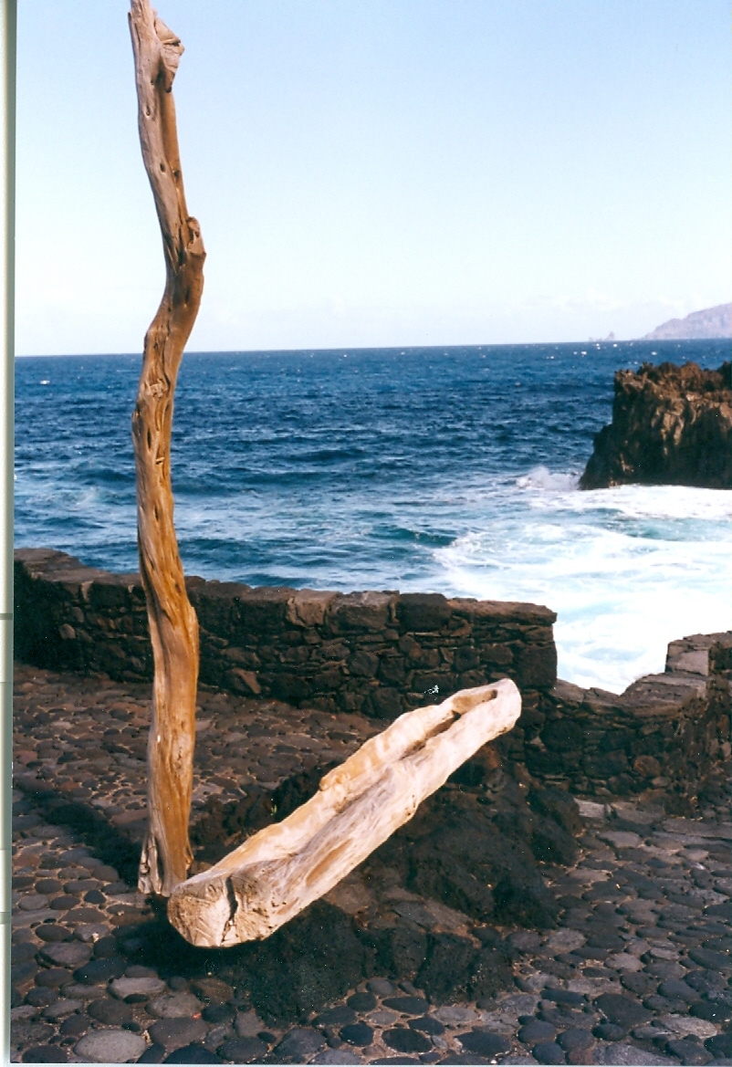 Foto playa Charco Azul / Sabinosa. El Pozo de la Salud 2
