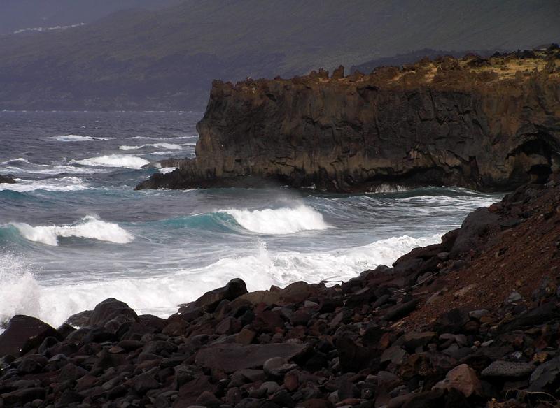 Foto playa Arenas Blancas. Arenas Blancas