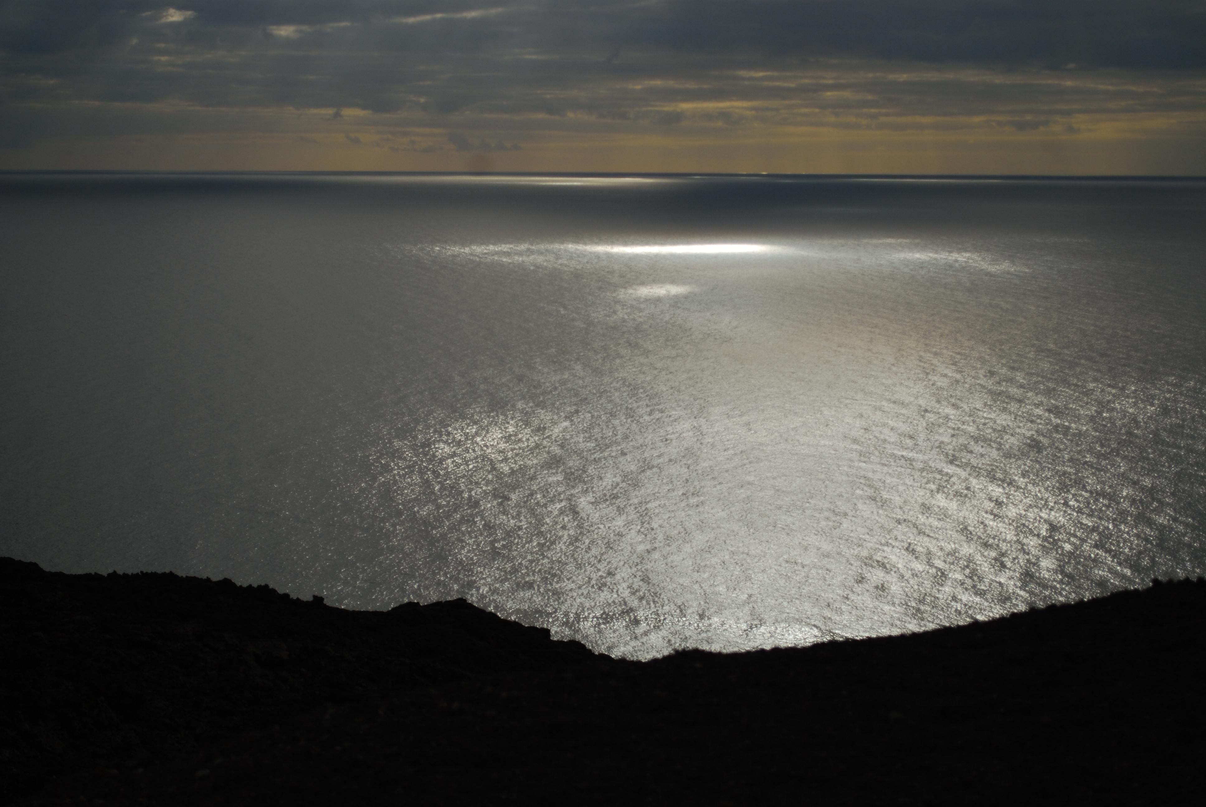Foto playa Muellito de Orchilla / Embarcadero de Orchilla.