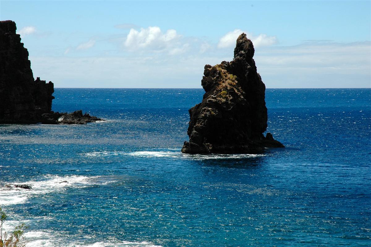 Foto playa Timijiraque.