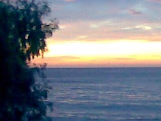 Foto playa Los Yesos. Amanecer en los Yesos