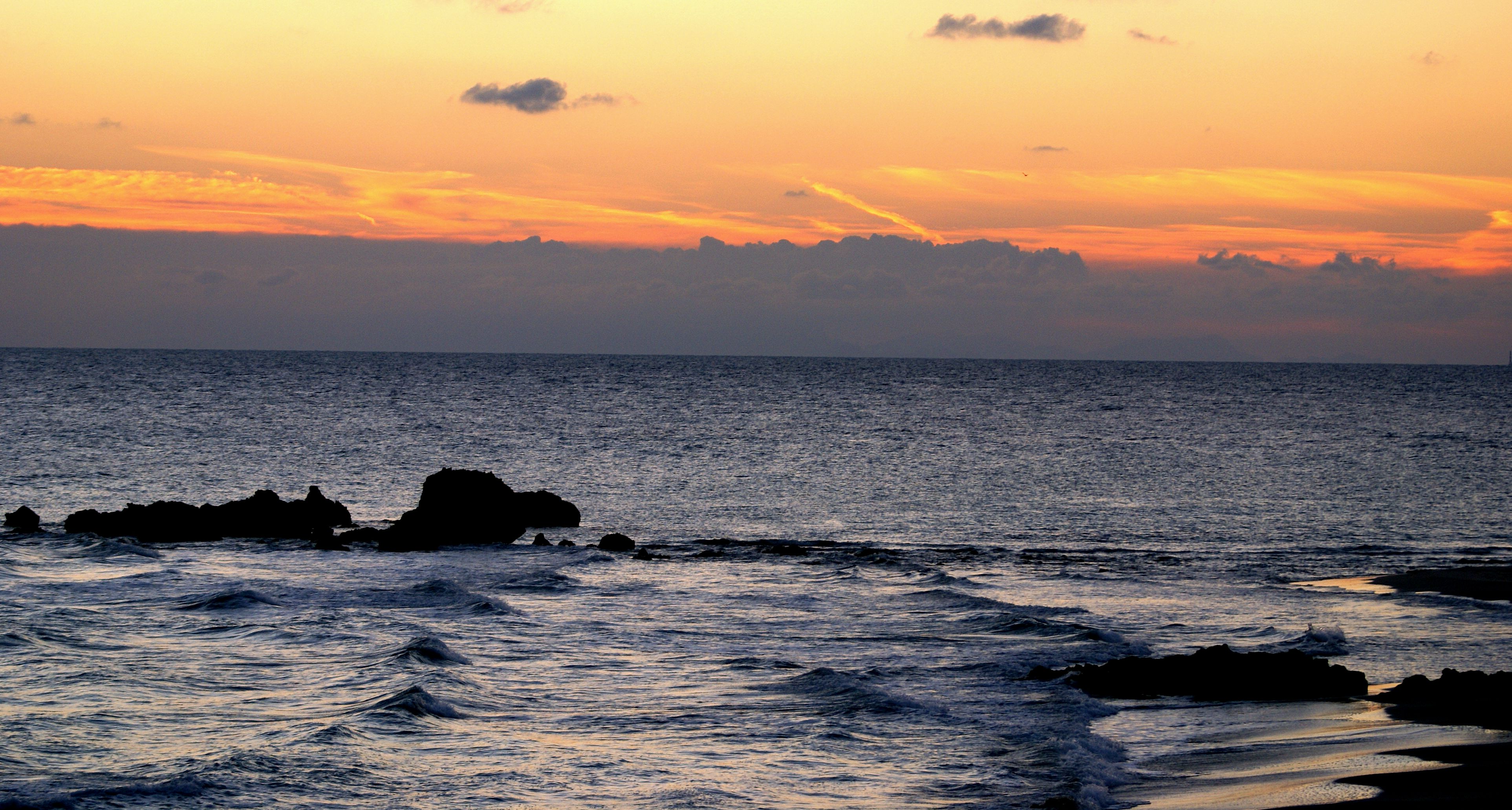 Playa Sant Tomas