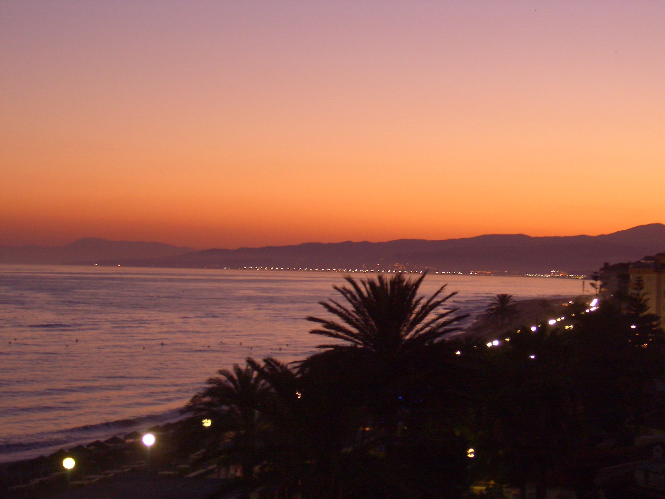 Playa El Morche