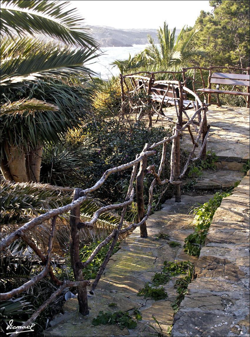 Foto playa Platja Gran. 70309-093 FORNELLS