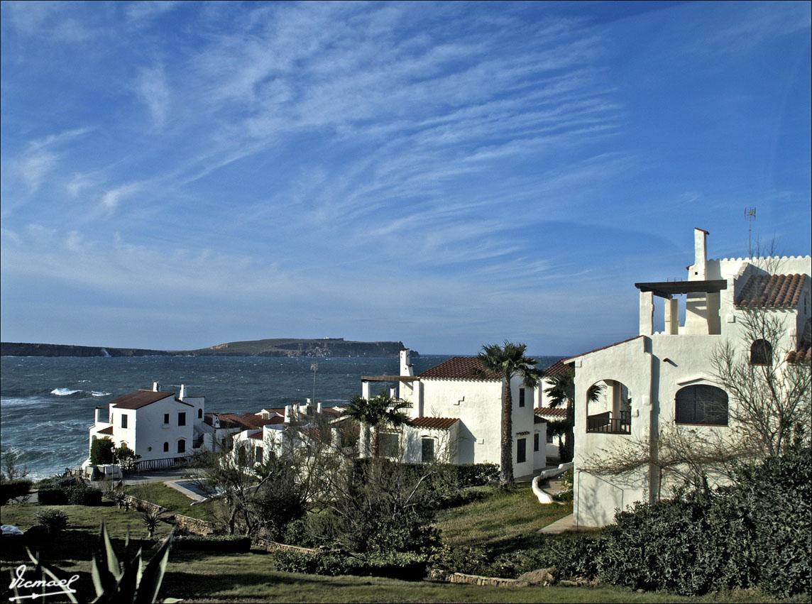 Foto playa Platja Gran. 70309-067 FORNELLS