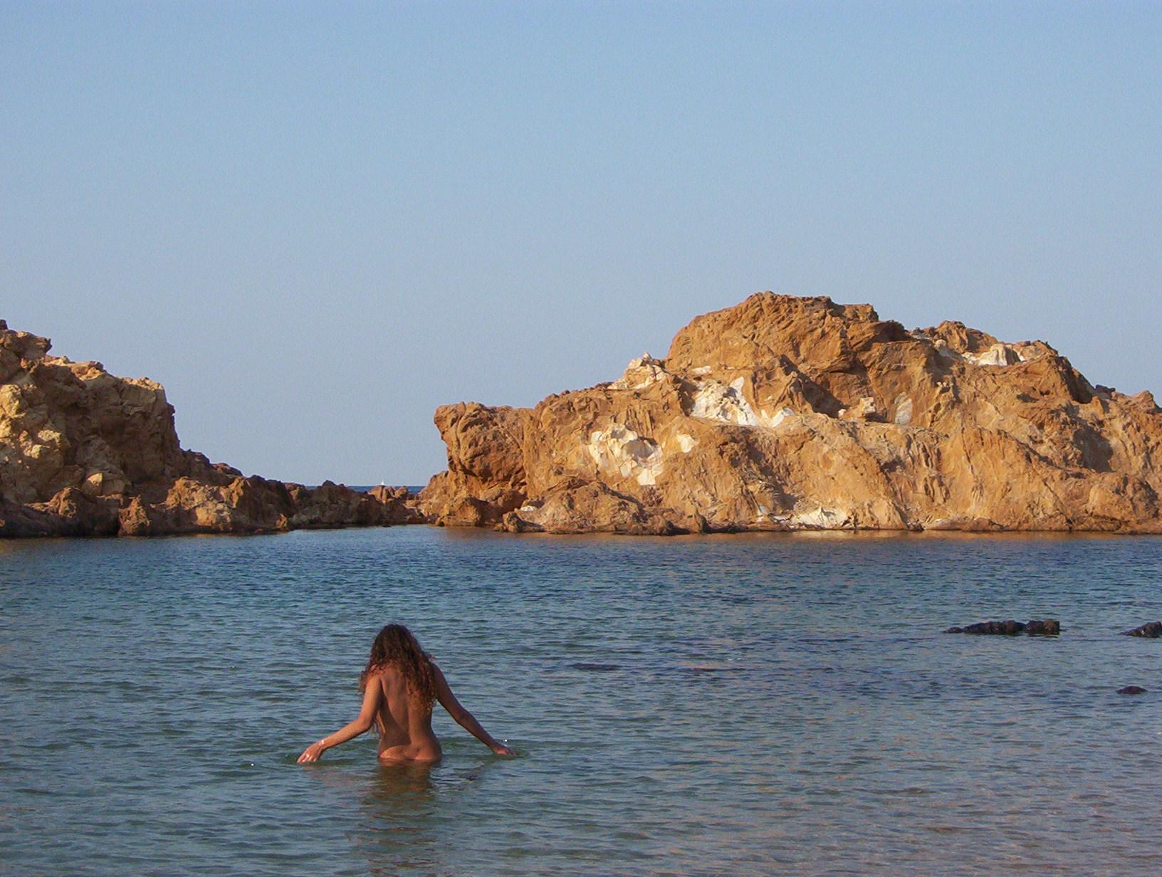 Playa Binimel-La